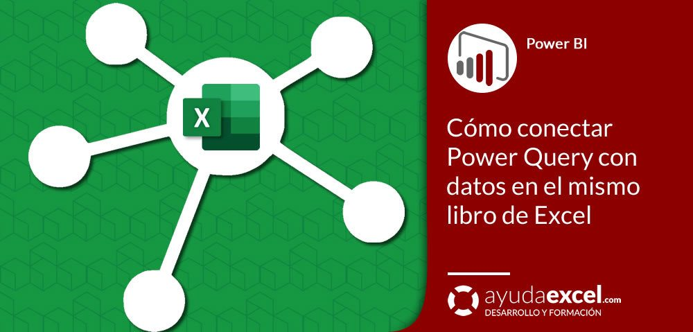 Tabla power query Excel rango dinámico